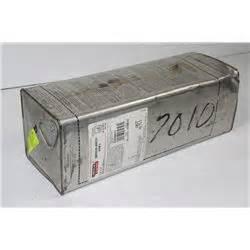 lincoln e7010 welding rods 1 8 quot x14 quot 50lb tin