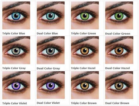 cheap non prescription colored contacts free shipping 49 best colored contacts images on colored