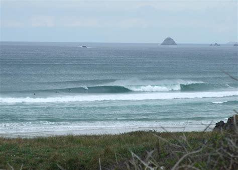 spot le les spots de surf en bretagne