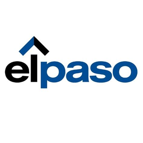 el paso on the forbes global 2000 list
