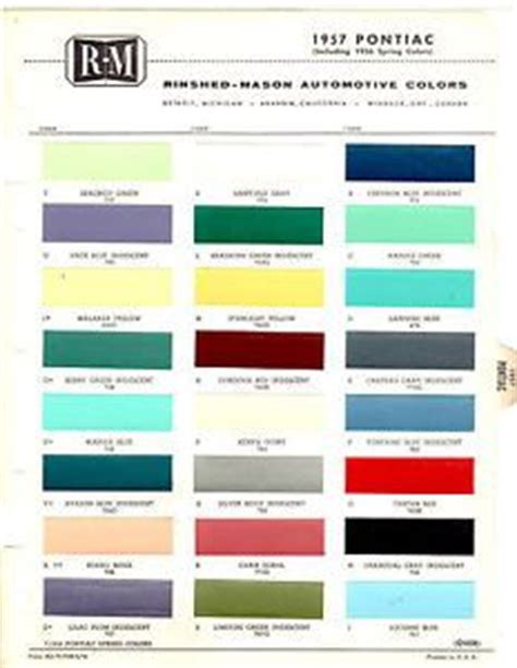 chevy truck factory color code   present chevrolet gmc truck message board