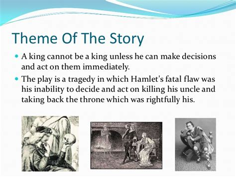 hamlet themes and supporting quotes hamlet quotes like success