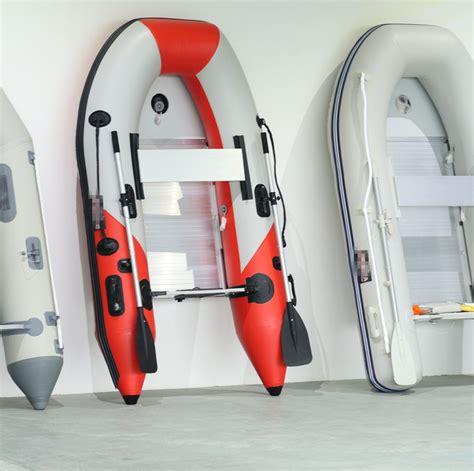 roeiboot 3 meter 3 6 meter pvc buis aluminium vloer opblaasbare boot