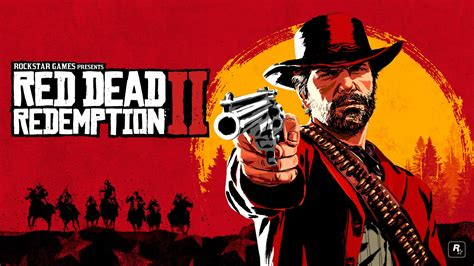 red dead redemption   wallpapers hd wallpapers id