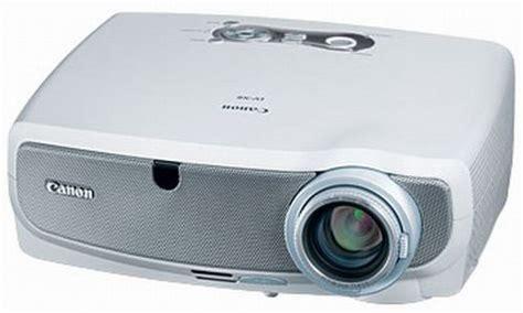 Lcd Projector Canon Le5 W 500 Ansi 1 canon 1295b002 model lvx6 lcd multimedia projector xga 1024x768 1500 ansi lumens contrast