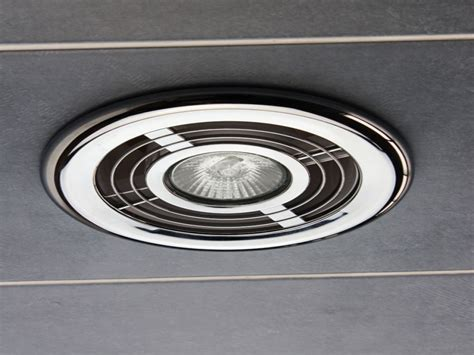 posts bathroom exhaust fan with light