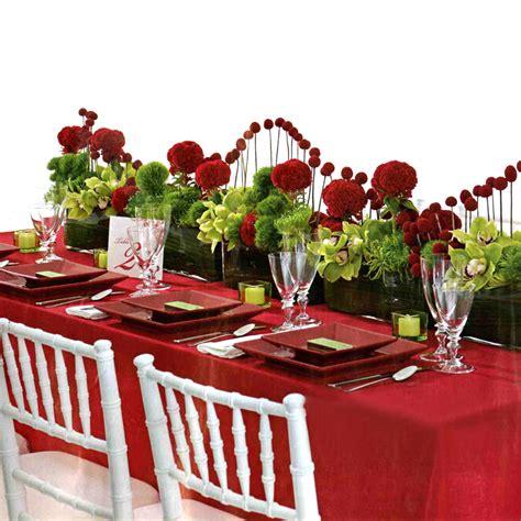 valentine table decorations best wedding planing red wedding reception decoration
