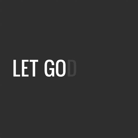 Let Go let go let god malaysia s most comprehensive christian