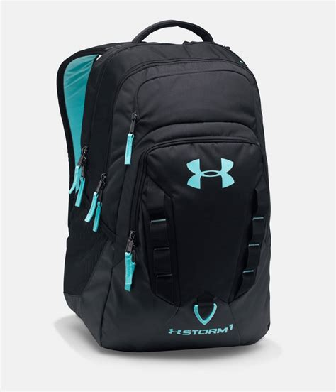 under armoir backpack ua storm recruit backpack under armour us