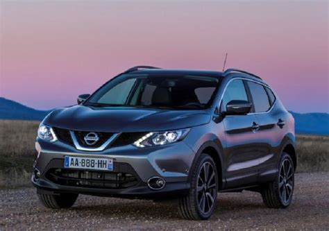 New Nissan Qashqai 2018 by 2018 Nissan Qashqai Changes Specs Interior Price