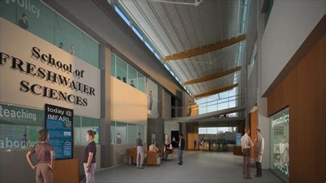 Milwaukee Schools Central Office by Milwaukee Development News Page 64 Skyscraperpage Forum