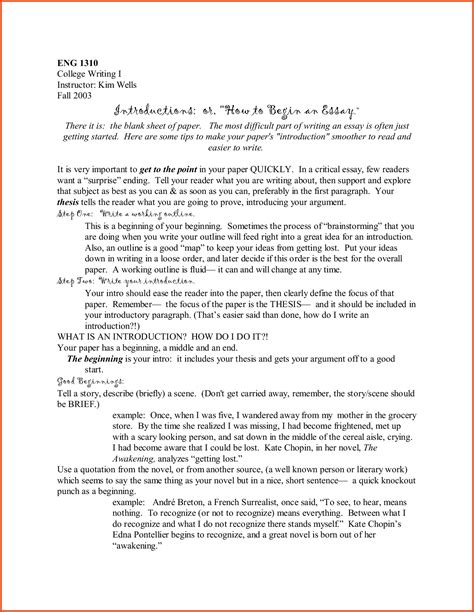 Open Essays by College Essays College Application Essays Exles Of Starting An Essay