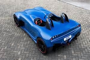 Lamborghini Go Kart For Sale Go Kart On Steroids Wiesmann Spyder Concept