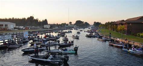 Bass Lake Resort Giveaway - flw fishing articles