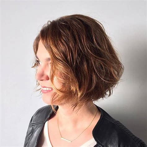 will a short haircut make my hair thicker 25 best short hairstyles for thick hair will refresh your look