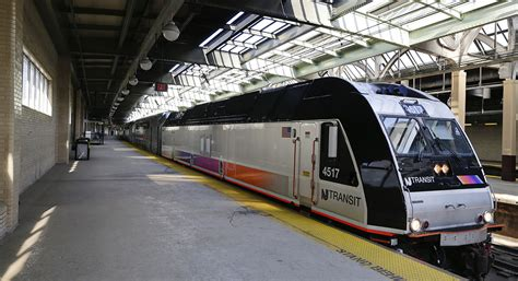nj transit faces new lawsuit fresh scrutiny racial