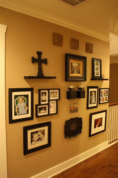 hanging picture ideas photo gallery wall ideas