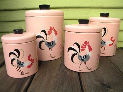 canisters amazing chicken canisters enchanting chicken