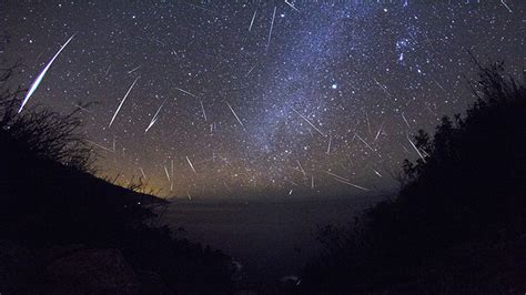 when and where to the orionids meteor shower tonight