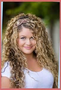 permed hairstyles hair fashion hair style