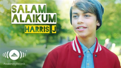 free download mp3 good life harris j download mp3 harris j salam alaikum harris j islamic music hub