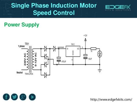 single phase motor speed single phase induction motor speed