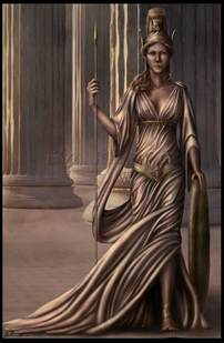 athena images pallas athene hd wallpaper and background