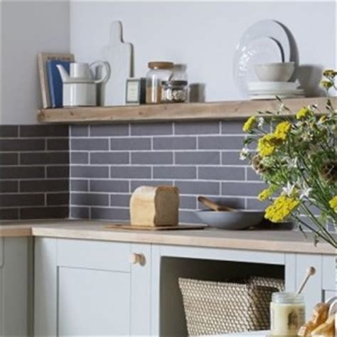 Wall Tile Ideas For Kitchen by Diy Guide Tiling A Kitchen Splashback Tiles Direct