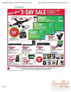 target thanksgiving black friday ad kmart black friday ad hours amp deals living rich with