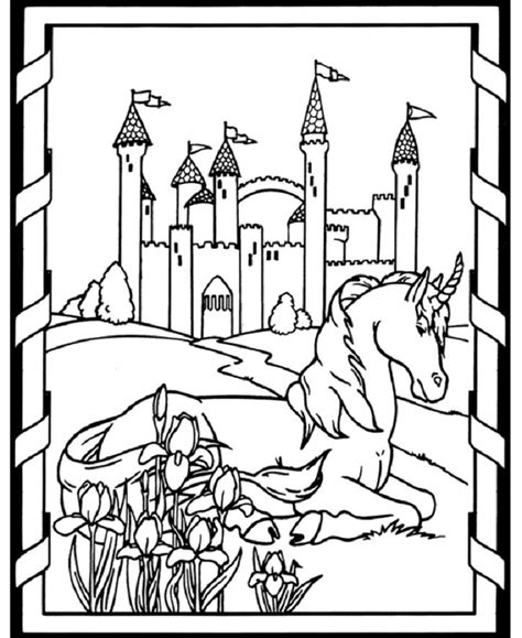 medieval knight coloring page medieval coloring pages to download and print for free