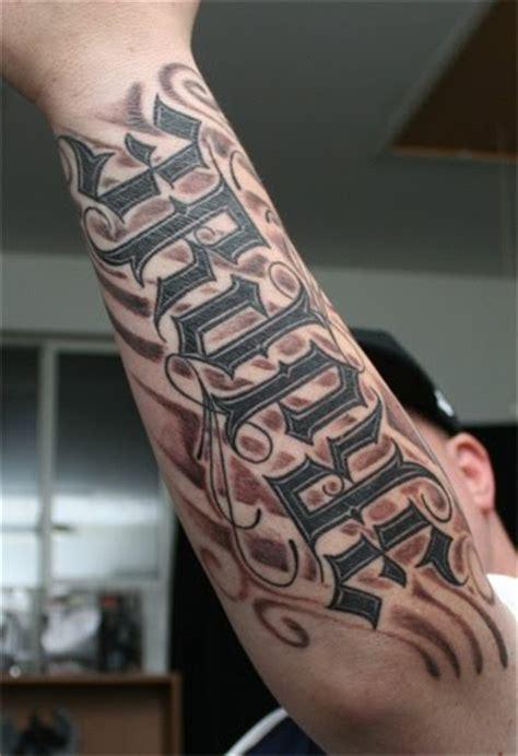 tatto upank tatto tangan penuh