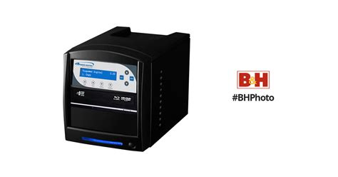 Cddvd Duplicator Vinpower Digital 1 11 Support Hdd Master vinpower digital sharkblucp sharkblucp s1t mfcp bk b h photo