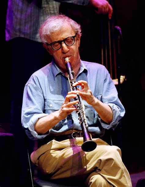 Woody Allen Criminal Record Woody Allen Brings His Jazz Band To The Bay Area Sfgate