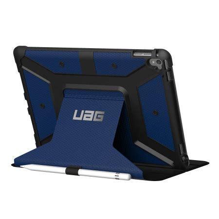 Uag Folio For Pro 9 7 uag cobalt pro 9 7 inch rugged folio blue
