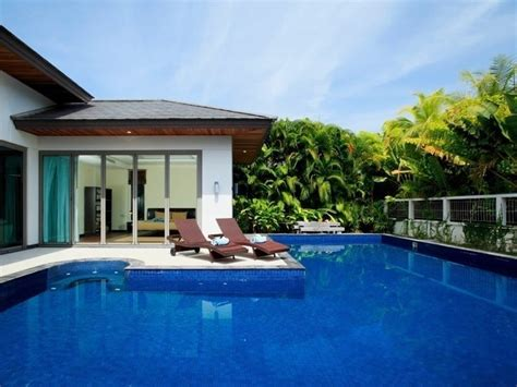 3 bedroom villa phuket 3 bedroom pool villa near the beach villa bang tao