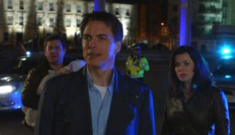 Torchwood Miracle Day Episode 1 Torchwood Miracle Day Episode 1 Review Three If By Space