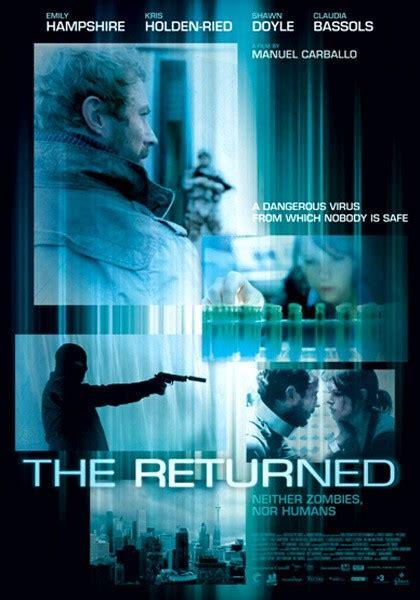 returned  poster    imp awards