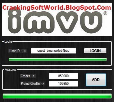 full download imvu hack for credits 2010 imvu credit hack 2014 latest full version free download