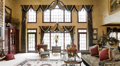 designer window treatments custom made window valances window treatments design ideas