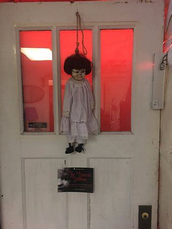 haunted doll escape room escape room pittsburgh all you need to before you