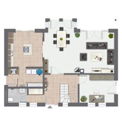 fertighaus 80 qm grundriss erdgeschoss huf haus modum 8 10 fachwerk