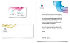 letterheads and business cards health care business cards templates designs