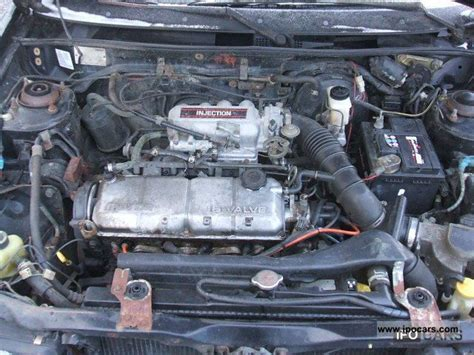 image gallery 1990 mazda 323 engine 1990 mazda 323 gtx gtr 4wd rally car photo and specs