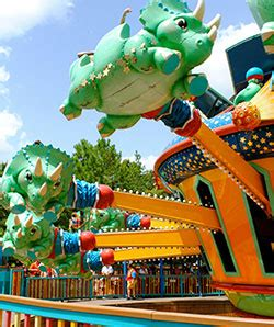 avoiding height restrictions: disney world rides for young