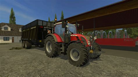 Ls Ic fendt 700 vario scr series v 4 0 rc1 tractor farming