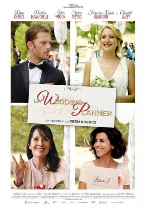 Wedding Planner La by Cinema Mald 224 Barcelona Cartelera Horarios Y Precios
