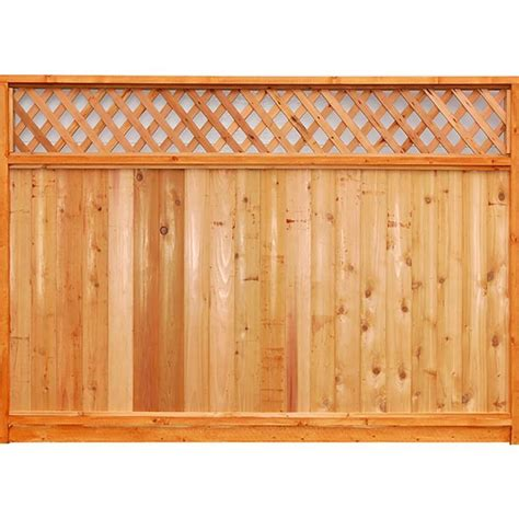 Lattice Trellis Fence Panels 17 Best Ideas About Lattice Fence Panels On