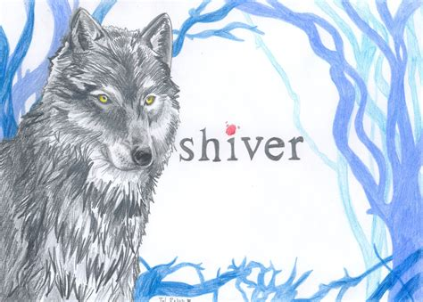 shiver books shiver by kyo31 on deviantart