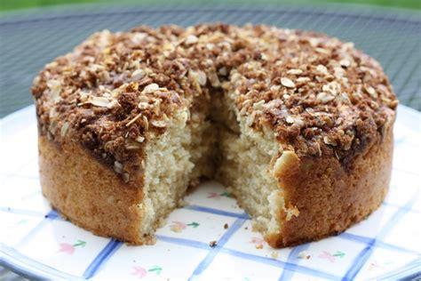 kuchen kaffee big crumb coffee cake recipe dishmaps