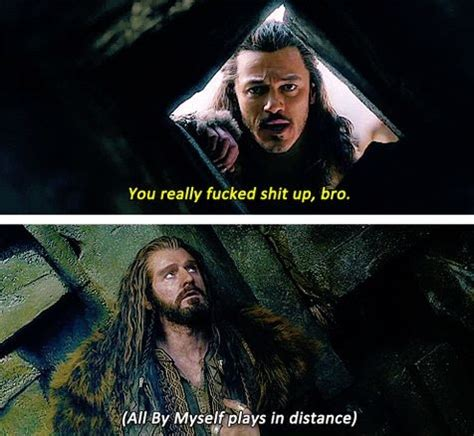 The Hobbit Kink Meme - memes about the hobbit related keywords suggestions